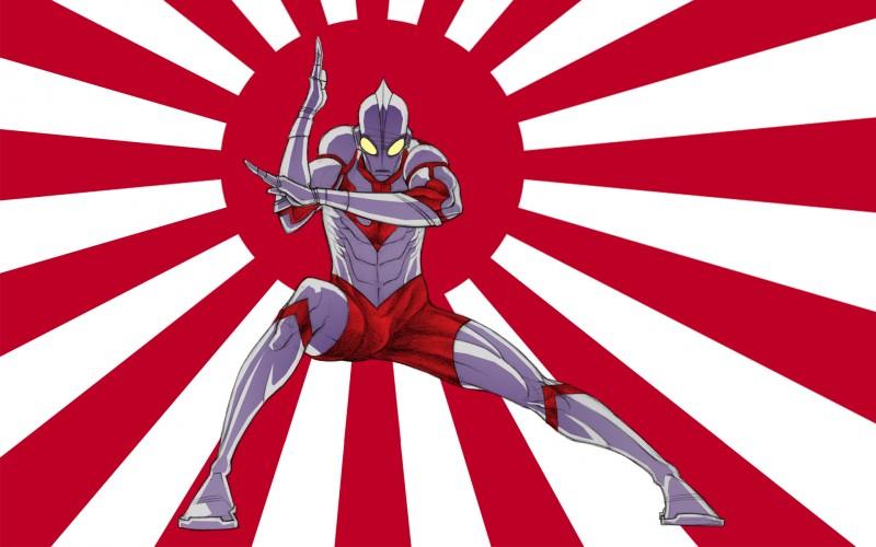 Ultraman, 50 anni portati benissimo