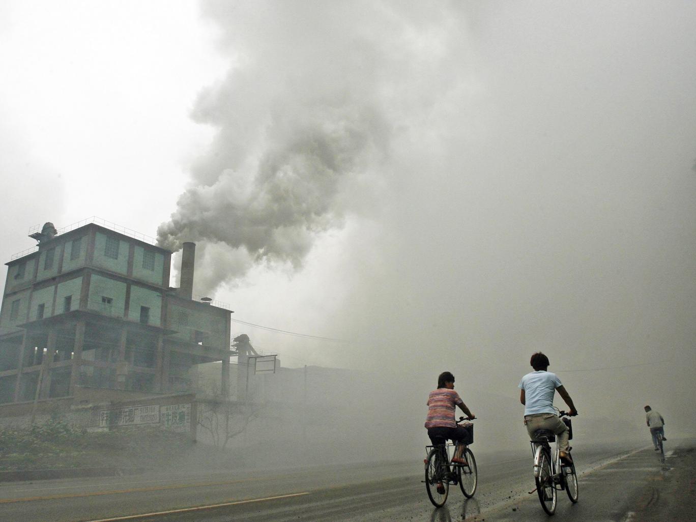In quarantena la CO2 è calata meno di quanto si pensi