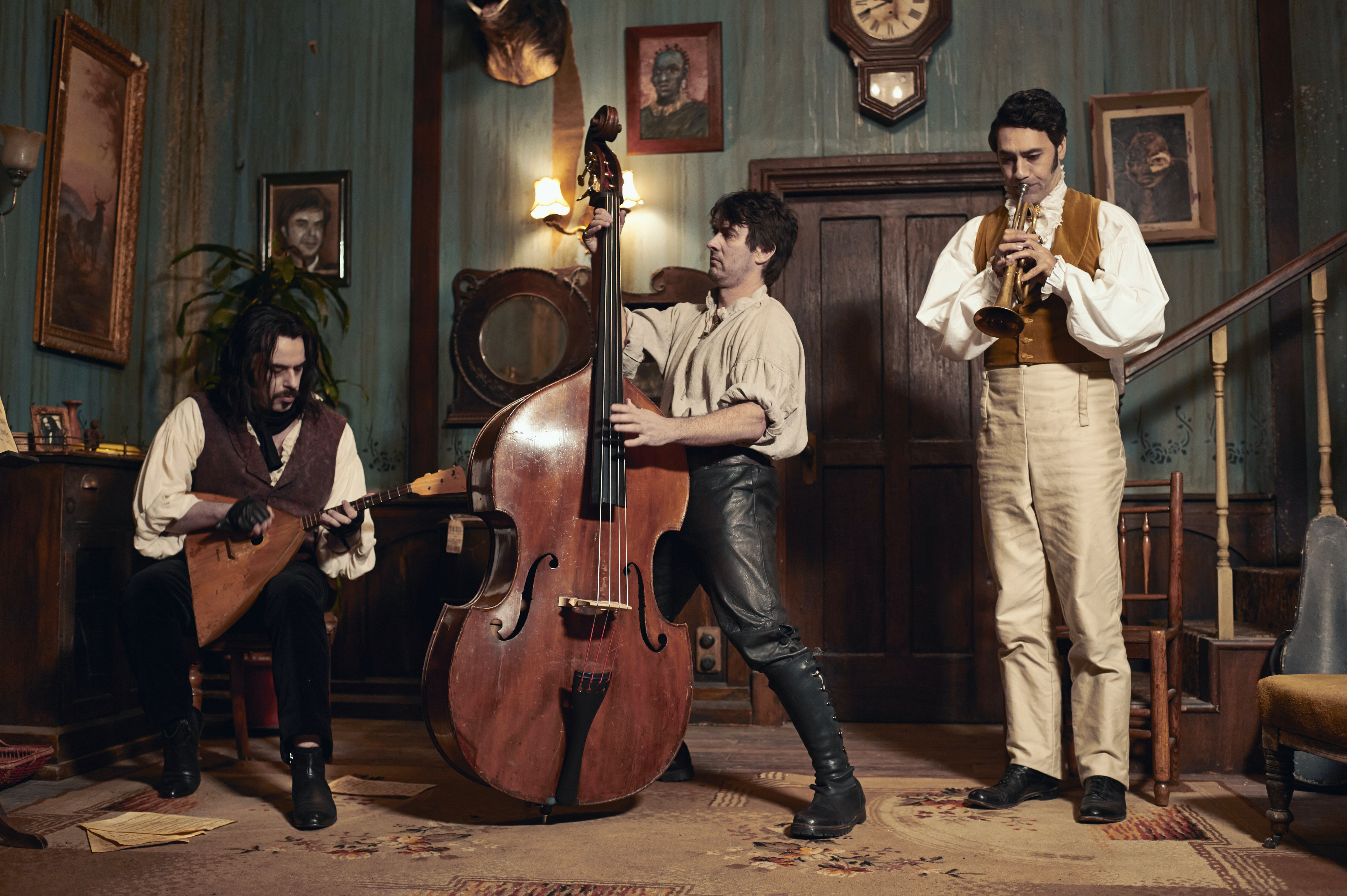 What we do in the Shadows, in arrivo il sequel