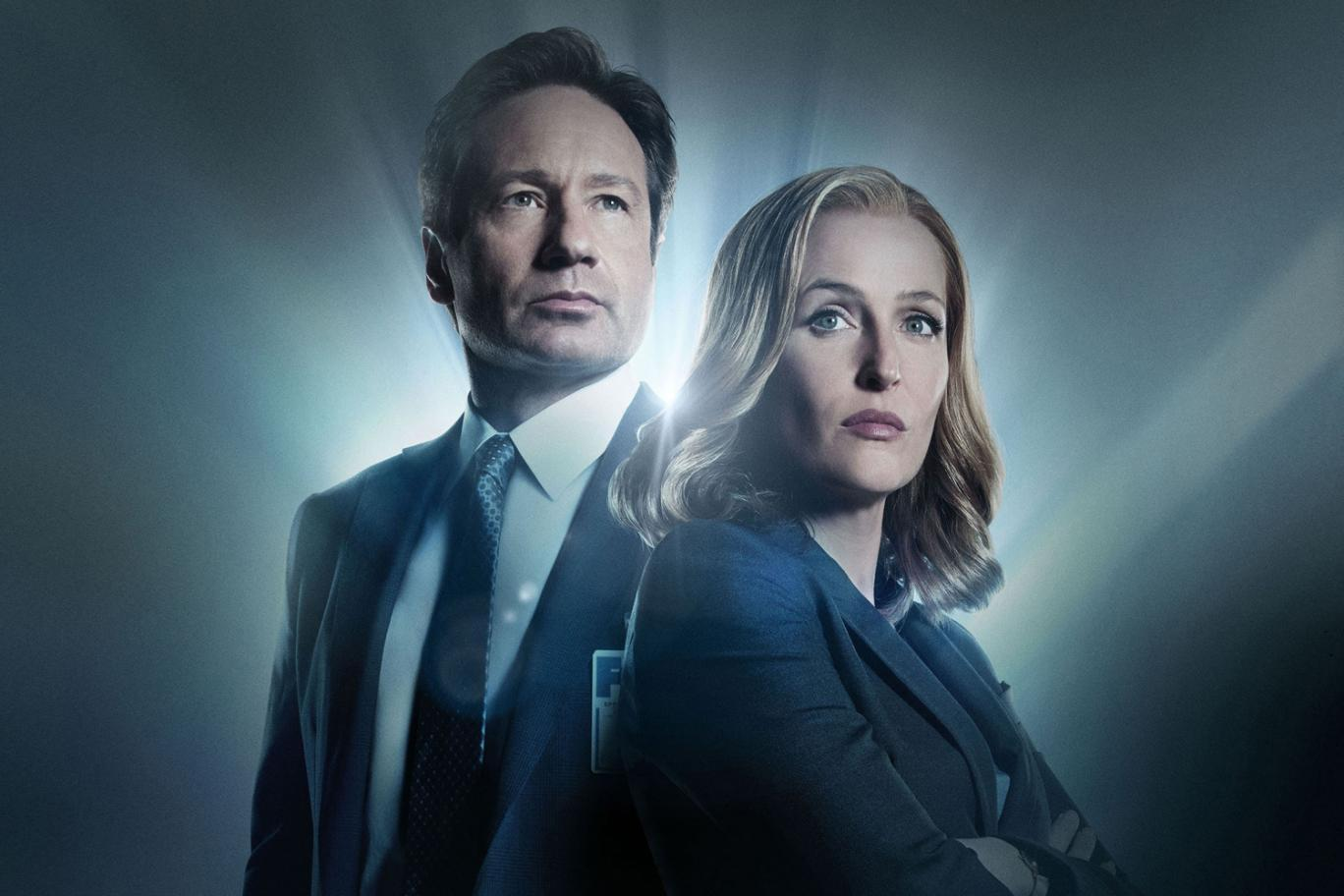 X-Files: torniamo a crederci