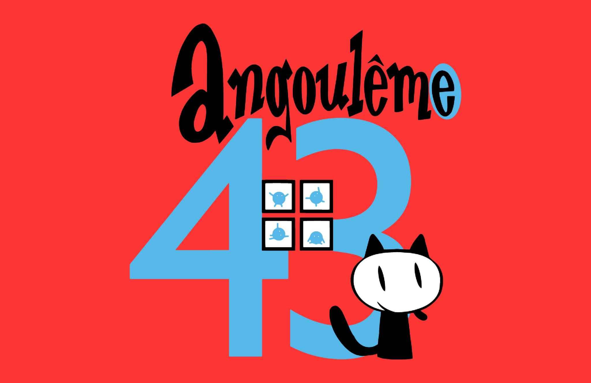 Angoulême: il viaggio dell'eroe