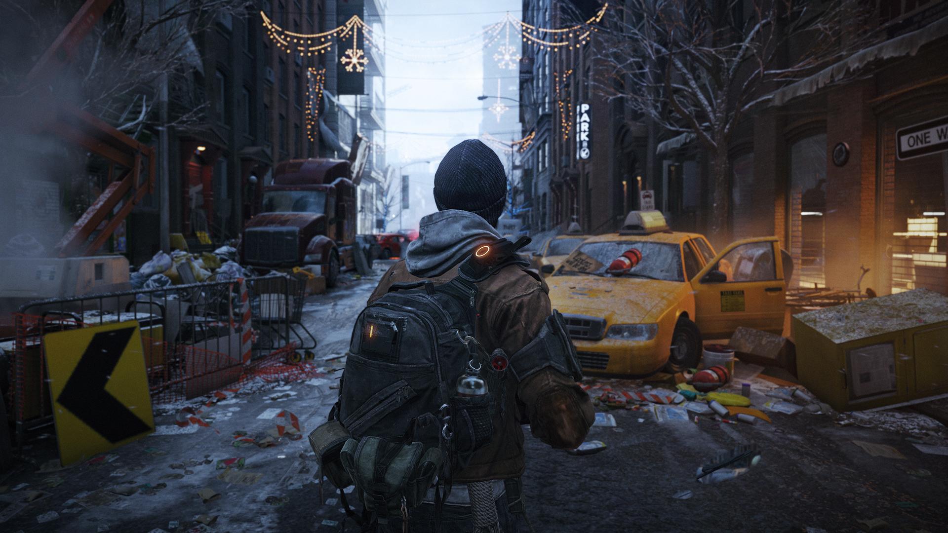 Tom Clancy's The Division: Le novità della Open Beta