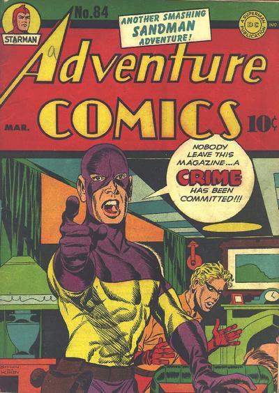 Adventure_Comics_84_1943