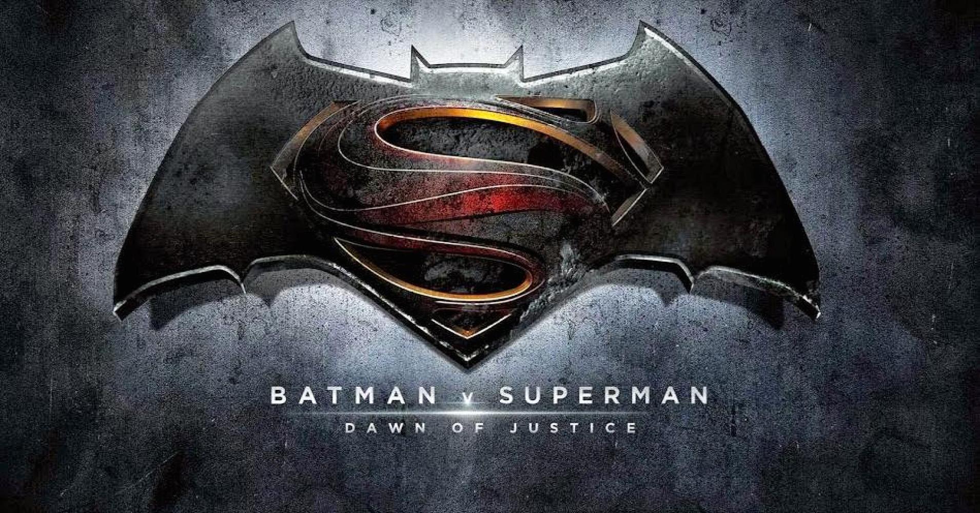 Batman V Superman, nuovi poster ufficiali