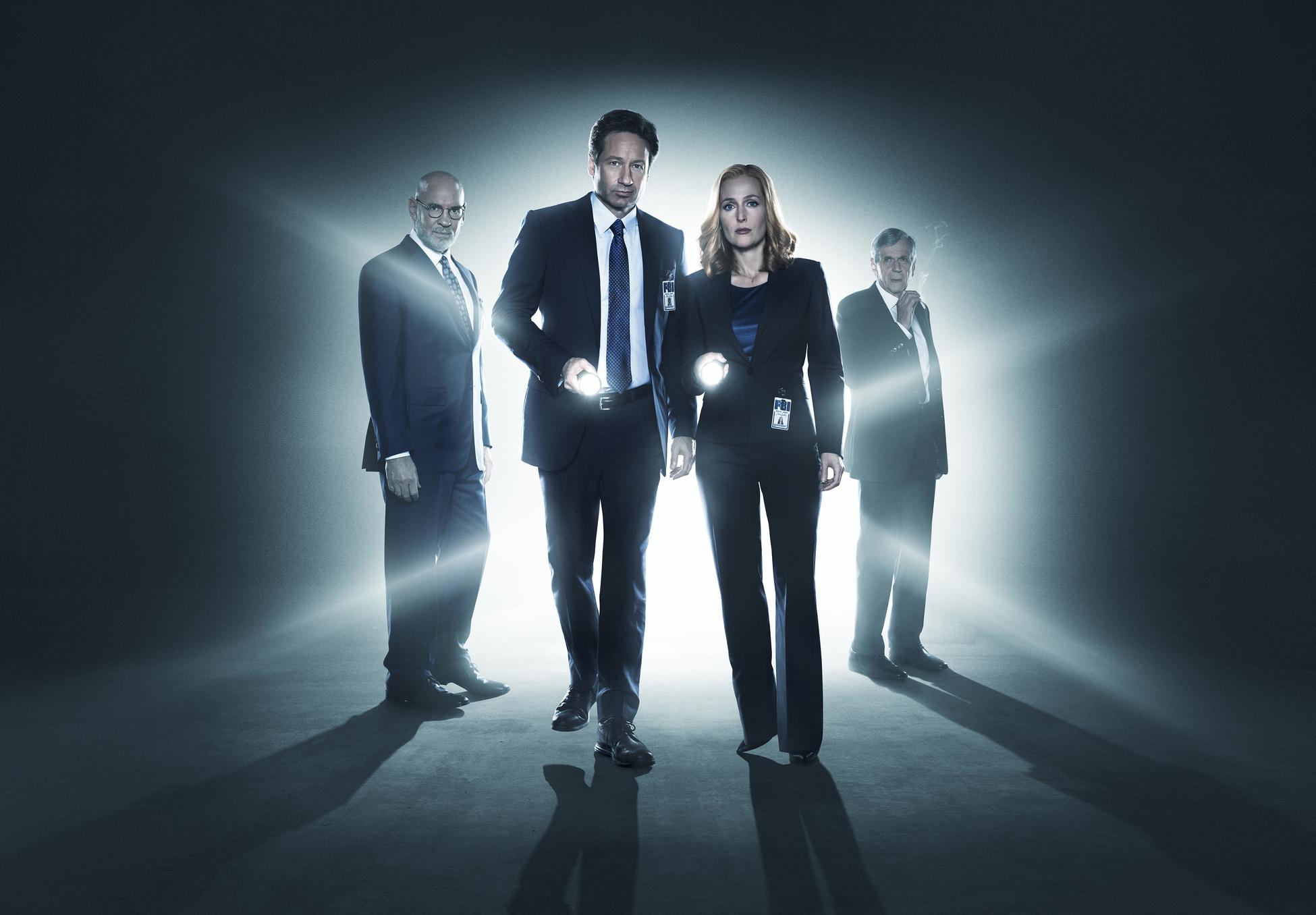 X-files S10, la clip della terza puntata