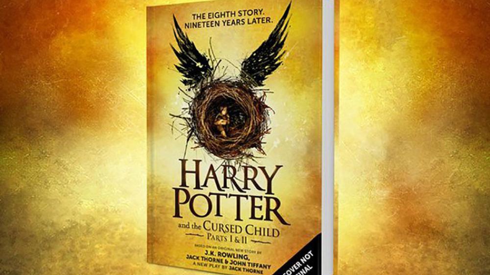 Harry Potter, Cursed Child diventerà un film?