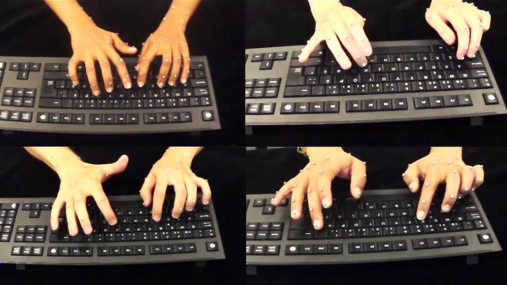 Come utilizziamo la tastiera di un computer?