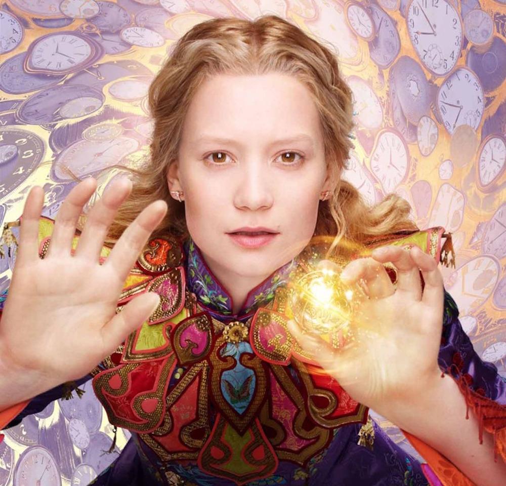 Alice attraverso lo specchio - Teaser Trailer Italiano Ufficiale