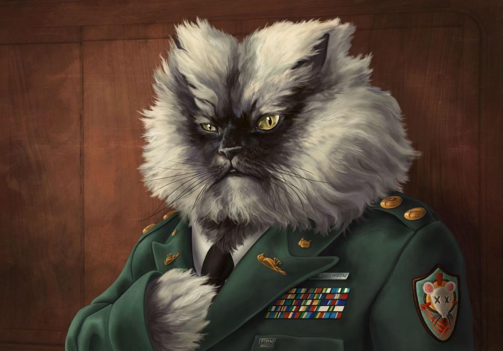 colonelmeow
