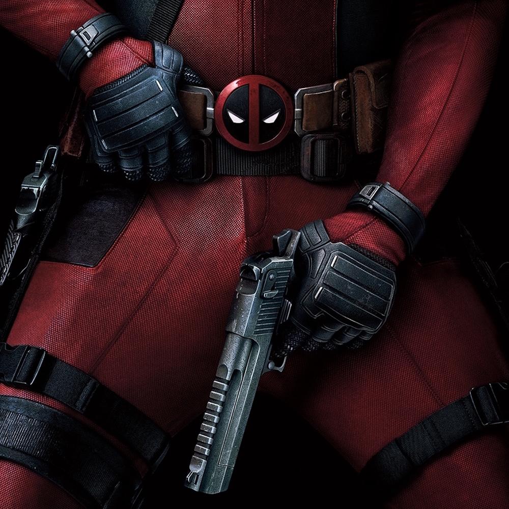 Deadpool: il super non eroe