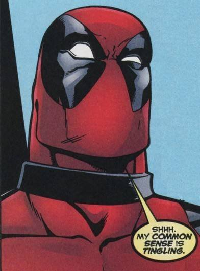 deadpool-common-sense