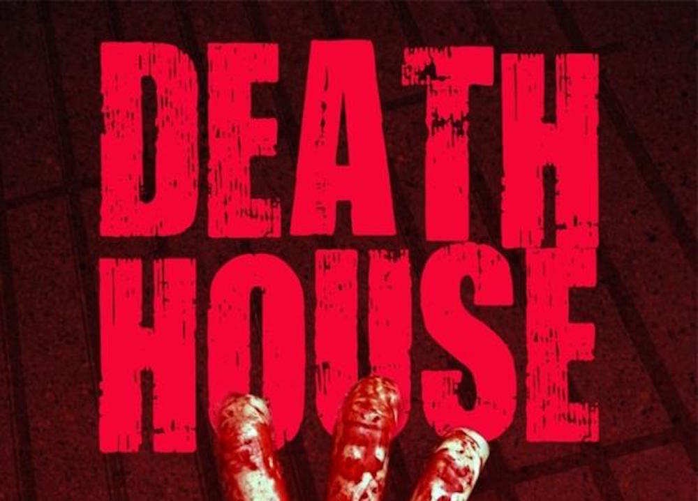 Death House, come The Expendables ma horror