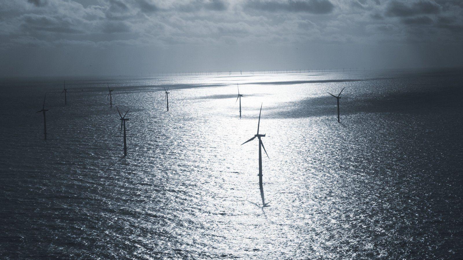 Hornsea Project One: l'impianto eolico più grande al mondo