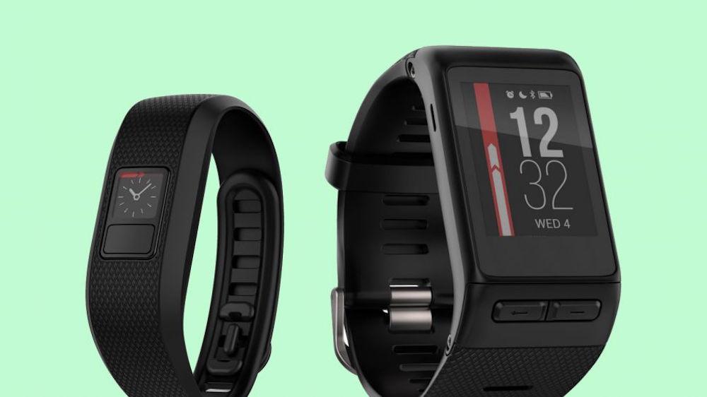 VivoActive HR e Vivofit 3, Garmin aggiorna i suoi wearable