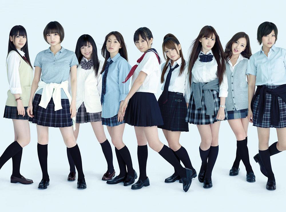 Le Uniformi Scolastiche Giapponesi