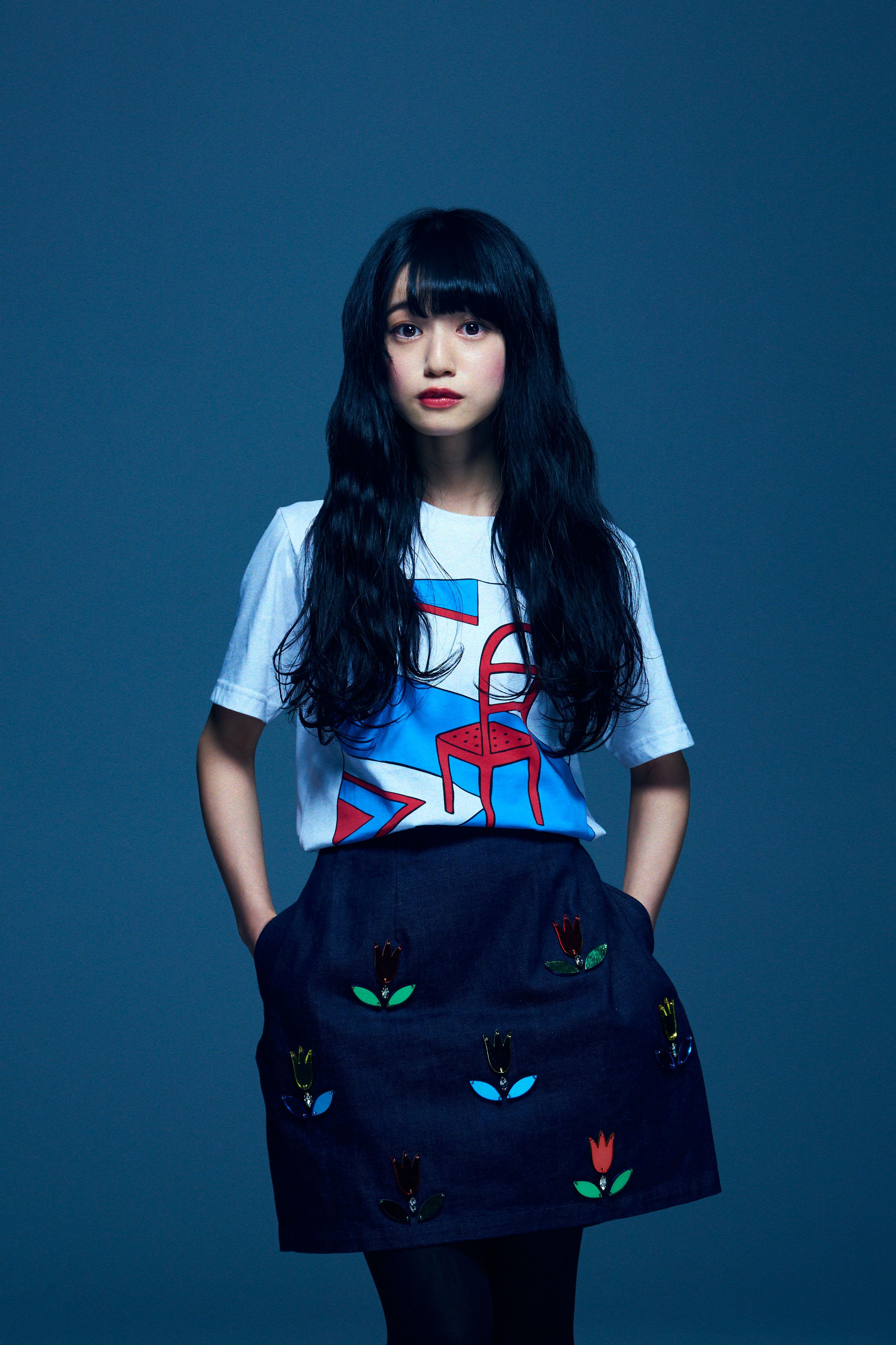 Megumi Wata, una idol fuori dagli schemi