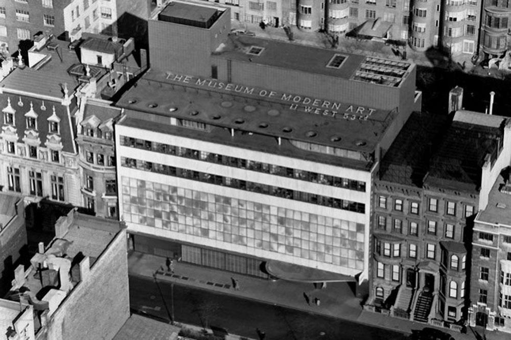 Seeing Through Photographs, il corso di fotografia gratuito online del MoMA