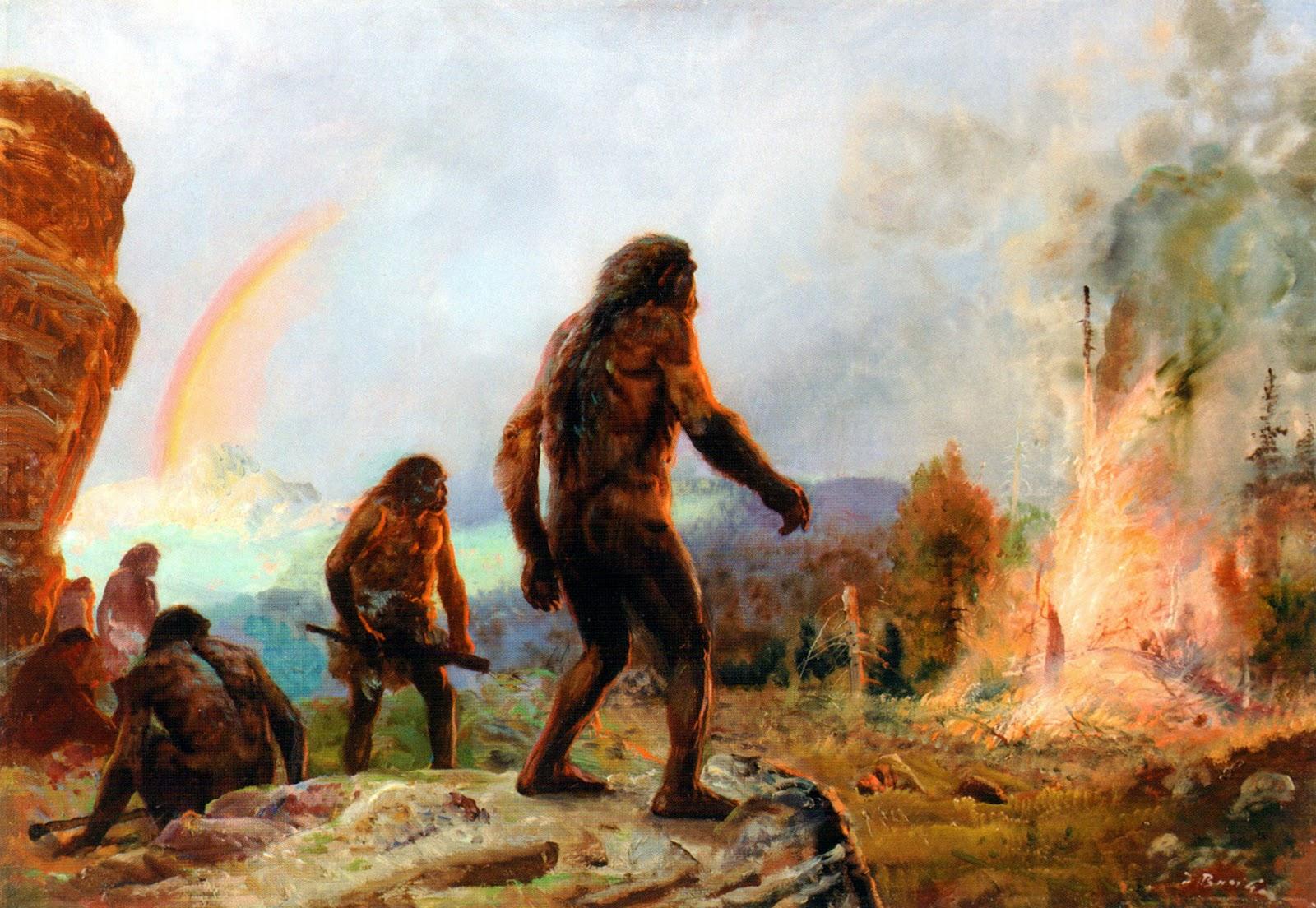 Ritrovati i resti di 9 uomini di Neanderthal al Circeo
