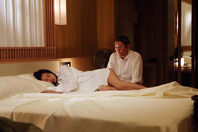 Takeshi Kitano torna al cinema nelle vesti di voyeur