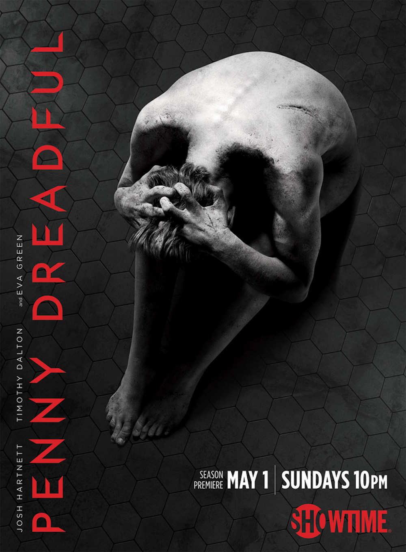 Penny Dreadful S03 Official Teaser Trailer