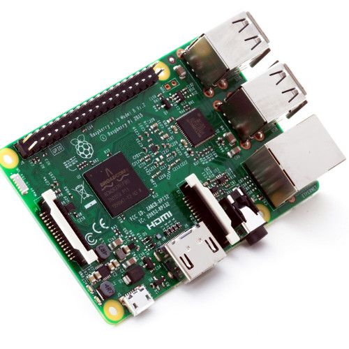 Rilasciata la Raspberry Pi 3