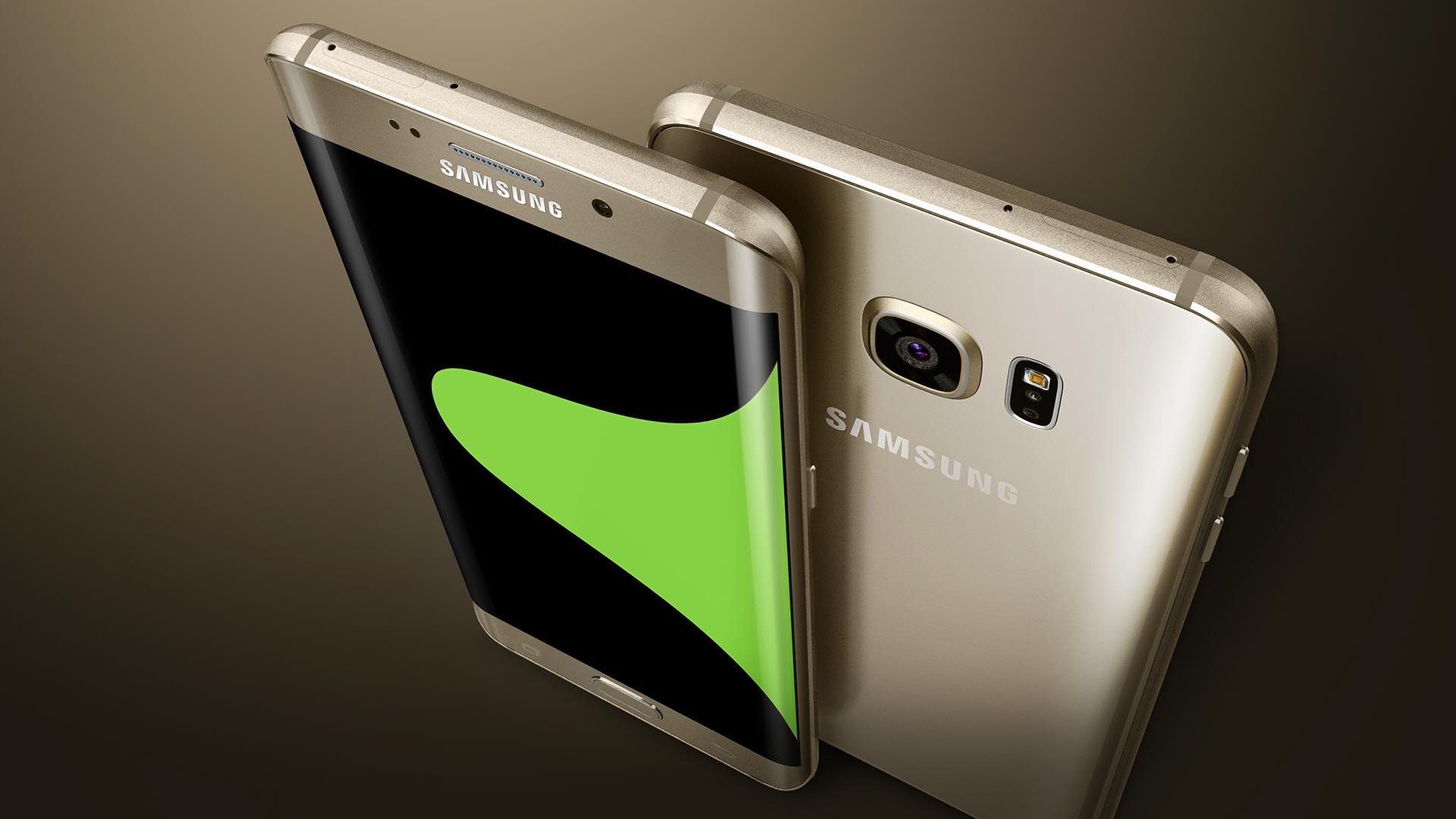 Samsung Galaxy S6 Edge eletto miglior smartphone 2015