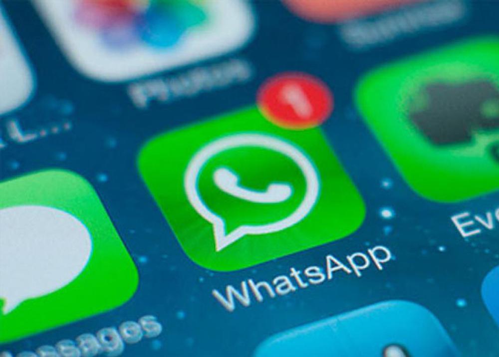WhatsApp supera un miliardo di utenti!