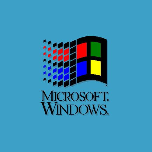 Windows 3.x in tutto il suo splendore