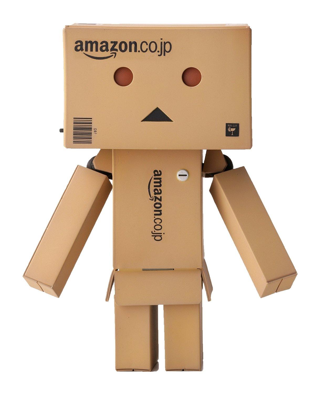 Amazon Giappone apre alle spedizioni all'estero