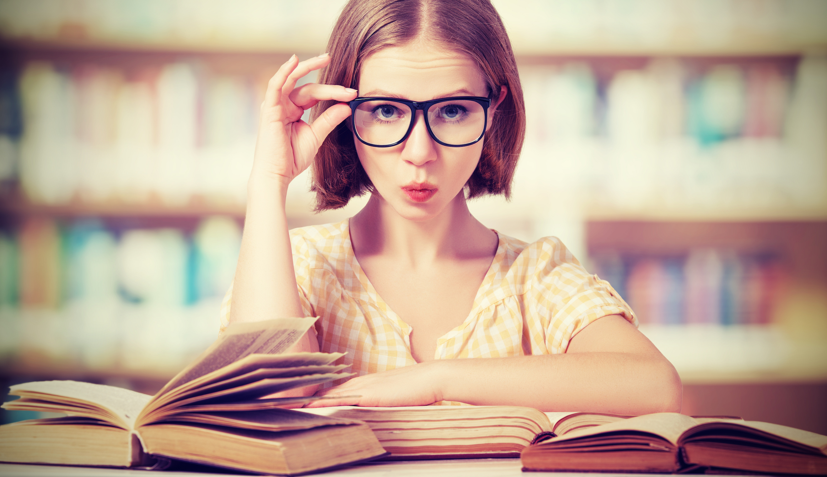 XKCD What if?: Se leggessi tutti i libri