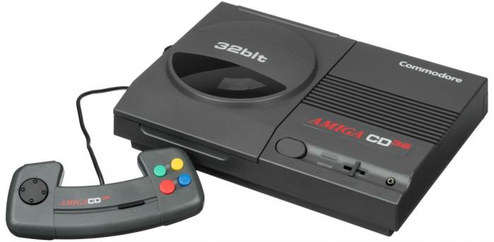 Amiga-CD32