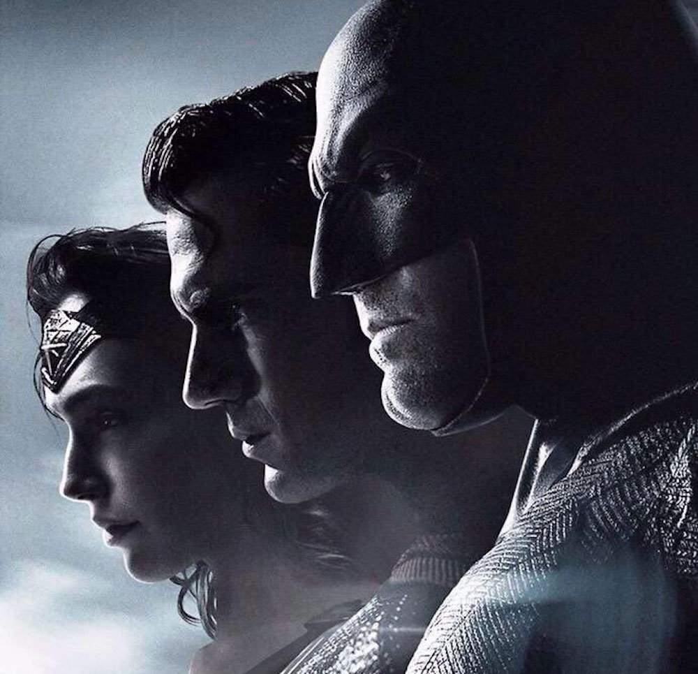 Batman V Superman, il tributo di Poster Posse