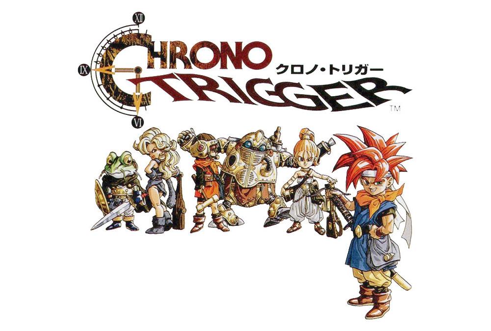 Chrono Trigger compie 21 anni