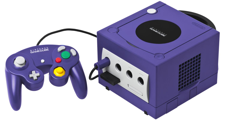 Nintendo voleva realizzare un GameCube portatile in stile Switch