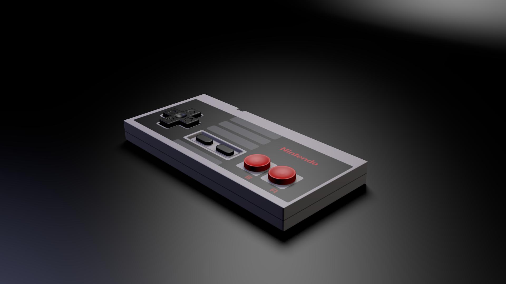 3DNES: rivivi i classici Nintendo in 3D