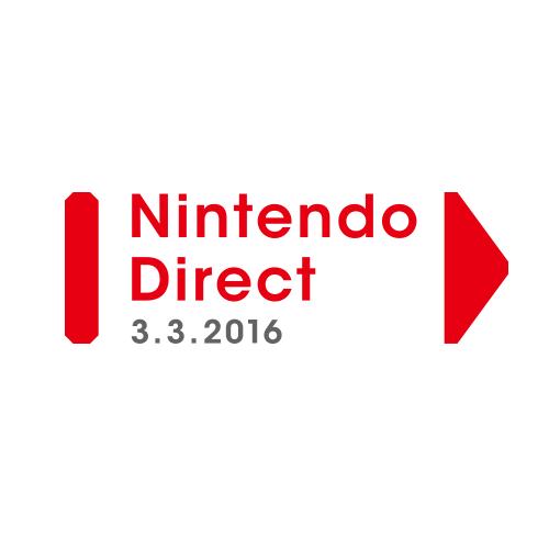 Nuovo Direct per Nintendo