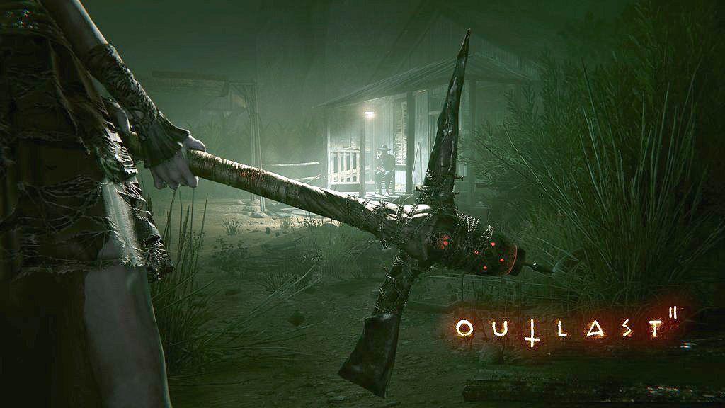 Outlast 2 sarà ispirato al Massacro di Jonestown