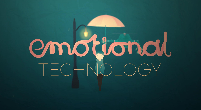 Emotional Technology e il futuro delle nostre emozioni
