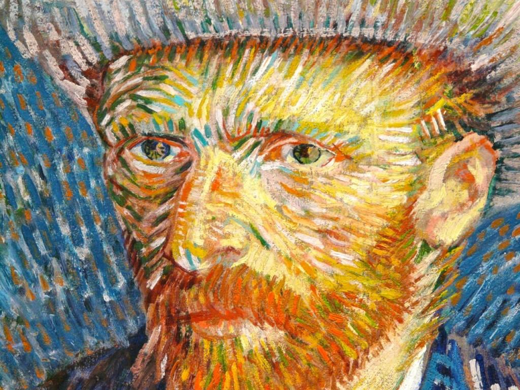 Loving Vincent, il primo film dipinto