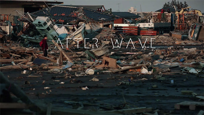 After Wave, il documentario sul dopo-tsunami Giapponese