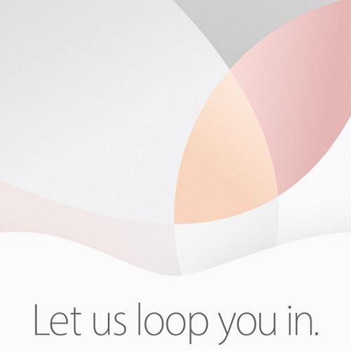 Apple Keynote: Let us loop you in