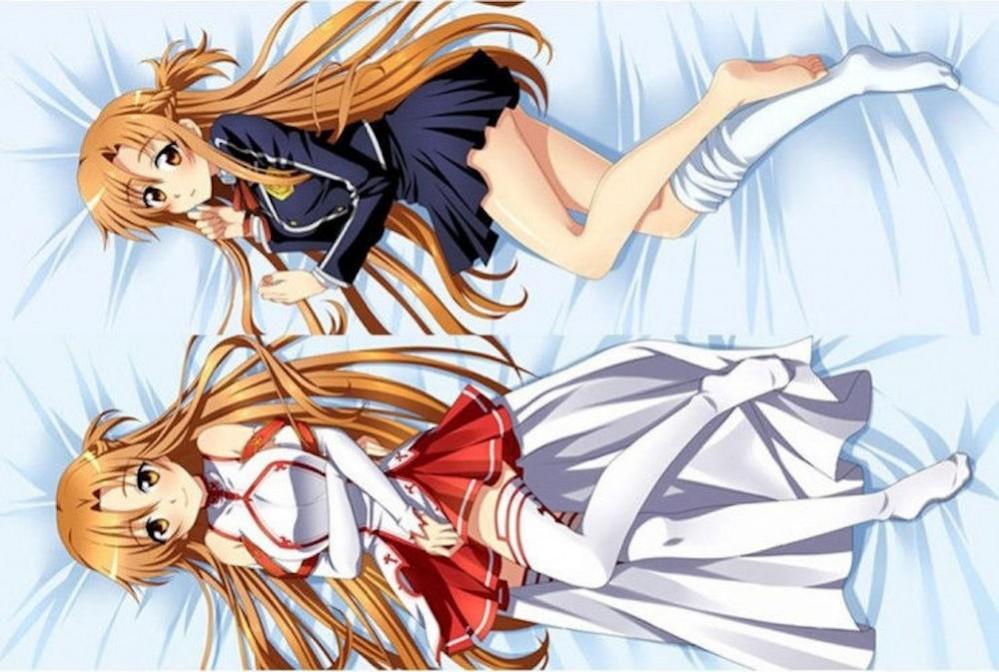 Cuscini Manga.Itaspo Il Cuscino Animato Che Geme