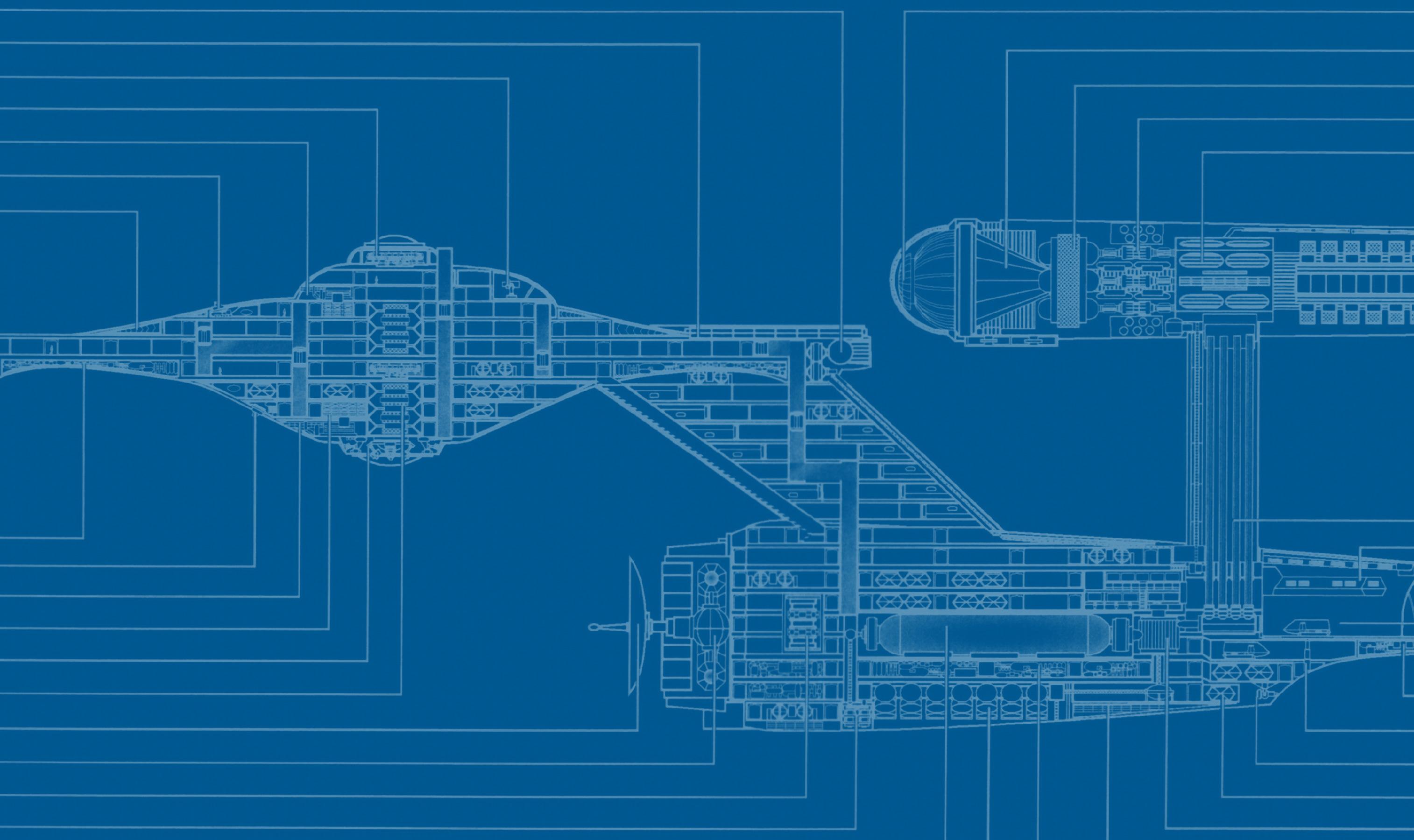 Il restauro della USS Enterprise