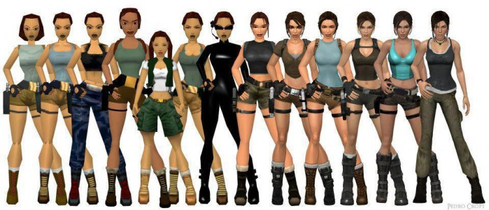 evolucao-lara-croft