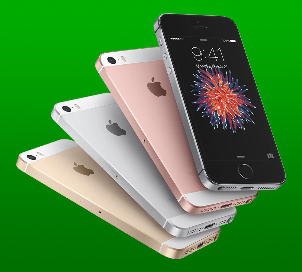 Nuovo iPhone SE e iPad Pro da 10 pollici, le novità presentate da Apple