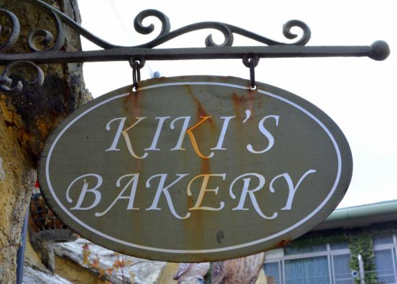 Kiki's Bakery, quando la magia diventa realtà