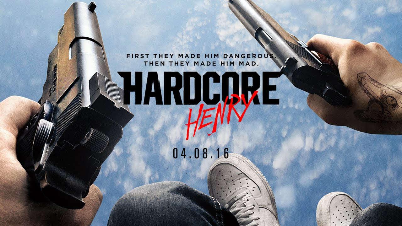 Hardcore Henry, il nuovo trailer