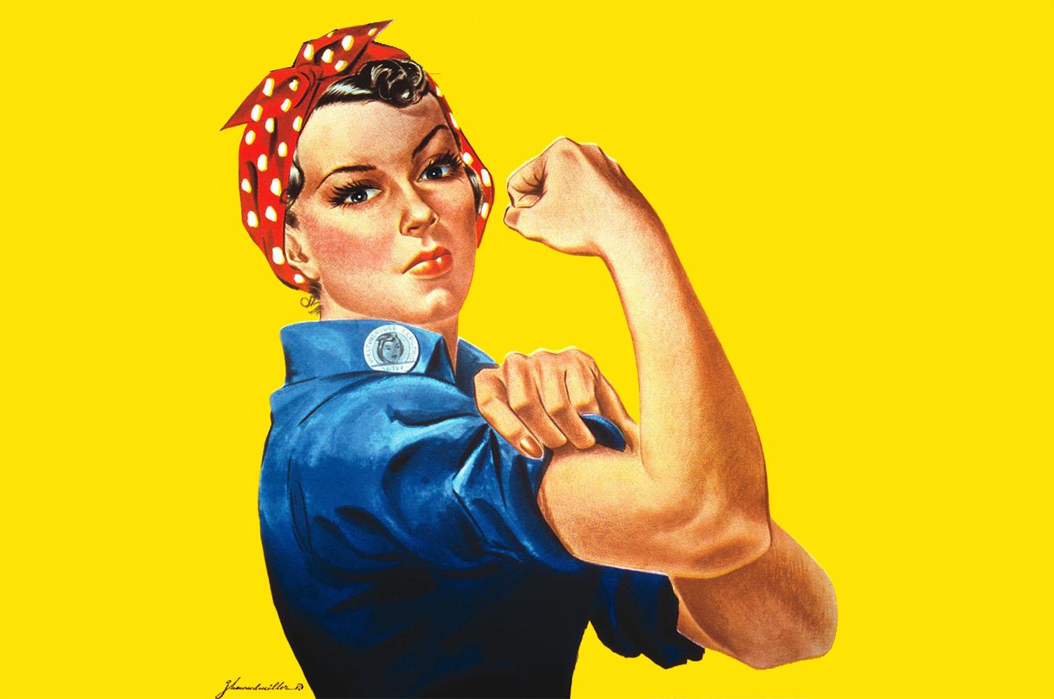 Self Made Women: odissea dell'emancipazione