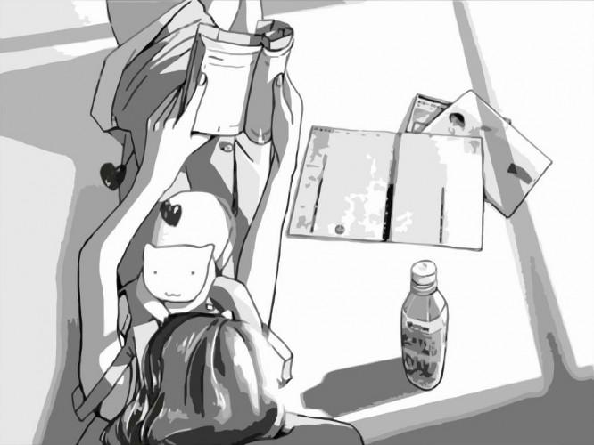 Lei e il suo gatto, ecco il trailer dell'anime