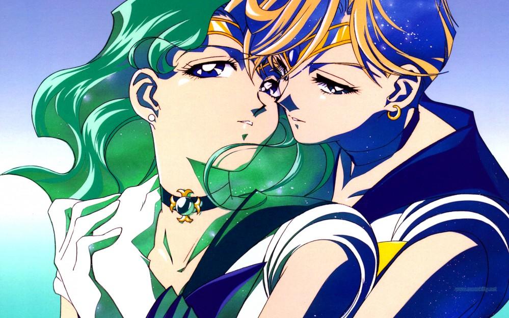 Sailor Moon Crystal Le Nuove Sigle Leganerd
